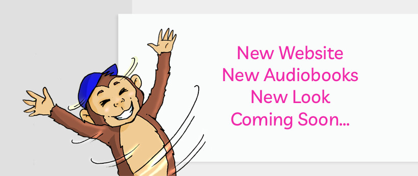 Music Audio Stories - New Website, New Audiobooks, New Look image